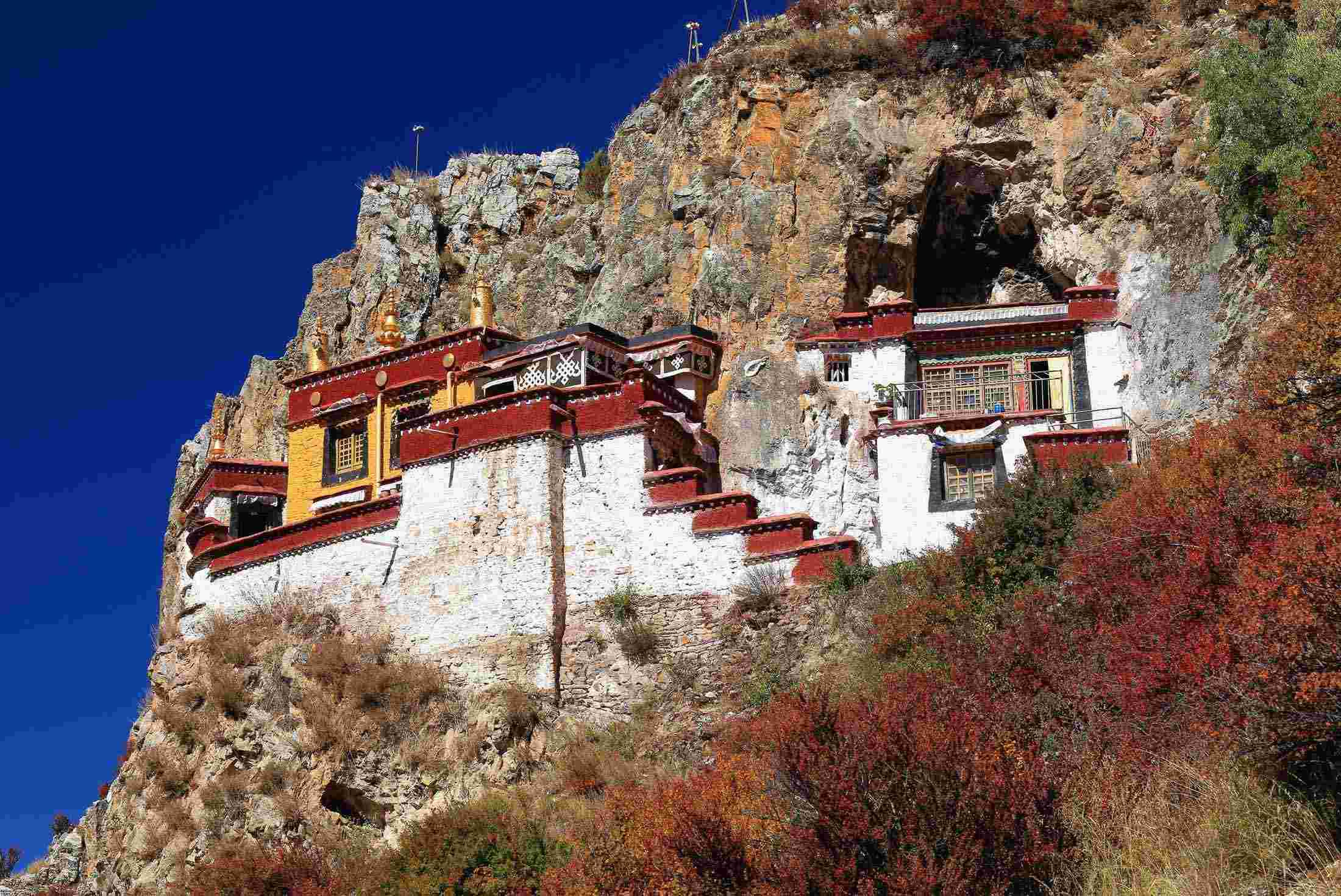 Wonders of Western Tibet - 20 Days
